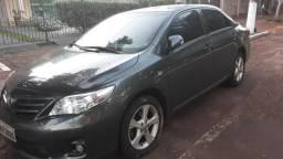 Corolla XEI - 2012