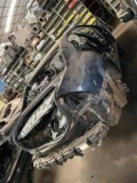 Sucata para retirada de peças- Ford Fusion 2011