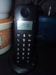 Vende se um telefone fixo no valor bom