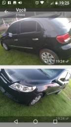 Um carro - 2010