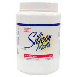 Creme Silicon Mix - Tratamento Capilar Intensivo 1700grs