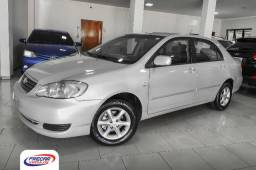 Corolla XLI 1.8 Aut - 2007