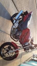 Vendo Cbx twister 250 - 2008