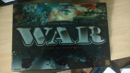 War - Jogo Tabuleiro/ boardgame - Usado
