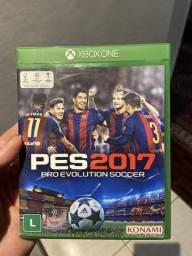 Game PES 2017