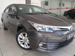 Corolla xei 2.0 aut - 2018