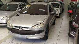Peugeot 206 1.6 2005 - 2005