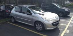 Peugeout 207 1.4 XR Sport Completo IPVA 2020 PAGO!