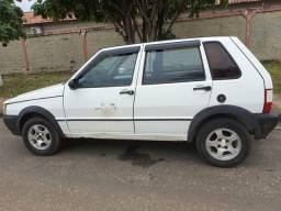 Carro fiat uno 2006 - 2006