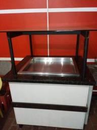 Buffet refrigerador 220w