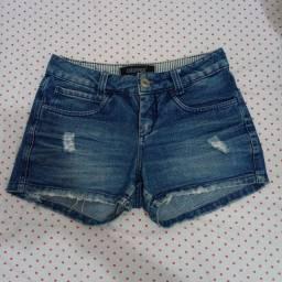 Short Jeans Chipper