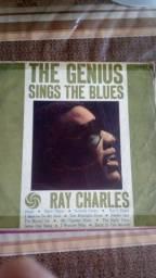 LP raro Ray Charles