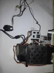 Peças para projetor epson h368a