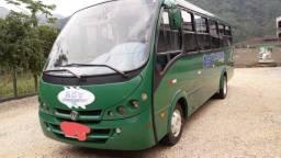 Micro ônibus VW 8150 Neobus