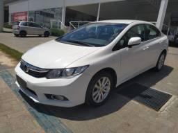 Honda Civic LXR 13-14 - Cambio Automático