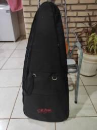 Vendo violão Phoenix NL 39 LC