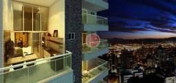 Apartamento com 3 dormitórios à venda, 125 m² por R$ 1.002.000,00 - Parque Iracema - Forta