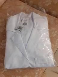 Jaleco branco comprar usado  Jundiaí