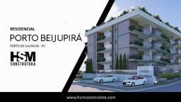 Apartamento com 1 Quarto | Porto Beijupirá | Invista em Porto de Galinhas!