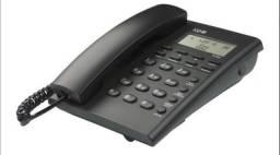 Telefone Keo com identificador de chamadas