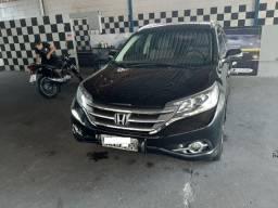 Honda CR V - EXL