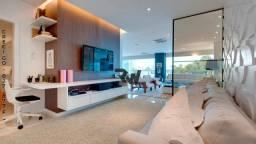 Apartamento alto padrão com 4 suítes no Setor Bueno