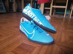 Nike Mercurial Vapor 13 Futsal - Nunca Usada
