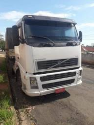 VOLVO FH 400 6x2 2008 COMPLETO - BITREM GUERRA 2010