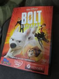 DVD Bolt Supercão