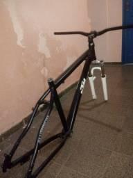 Quadro de bike KTM