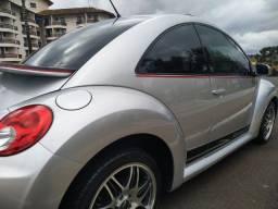 VW - New Beetle - impecável