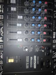Mesa Wattson MXM 6 áudio Mixer