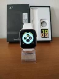 Smartwatch x7 promoçao