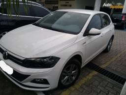 VW=Polo 1.0 200tsi 2020 comfortline automático//Exclusividade José Mário
