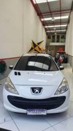 Peugeot active 207 1.4