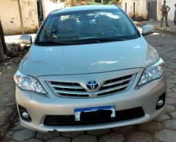 Corolla Altis 2.0 FX 2012/2013