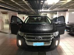 Ford Edge Limited 3.5 V6 24v AWD Automático - Top de Linha