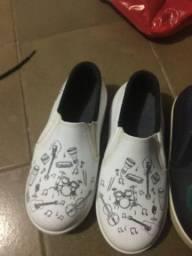 Vendo sapatos da luaelua