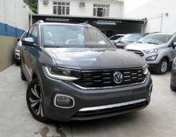 Volkswagen T-Cross Highline 2021 0 Km Blindado