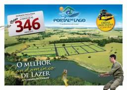 POrtal do Lago 2 a 30KM de Goiânia