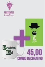 Combo Breaking Bad