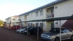 Apartamento estudo propostas