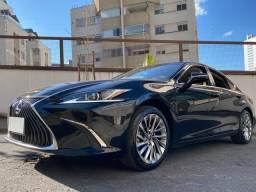 Lexus es300h hybrid