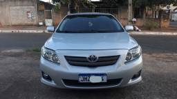 Corolla 2009/2010 XEI MANUAL COMPLETO