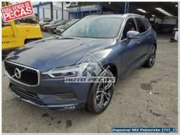 Sucata Volvo XC60 T5 Momentum 2.0 254cv AWD Aut 2020