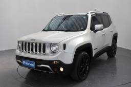Jeep Renegade 4x4 Diesel Limited - Impecável