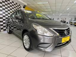 Nissan Versa 1.0 2016 *Garantia de 1 Ano Ipva 2021 pago