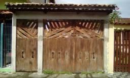 Casa para alugar em Mongaguá, 01 dormitório!