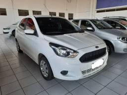 Ford KA 1.0 SE 2018   Fabio Dias - Meira Lins Seminovos Piedade