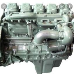 Título do anúncio: Bloco do motor Mercedes bens 449/5